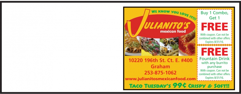 Julianito's Mexican Food