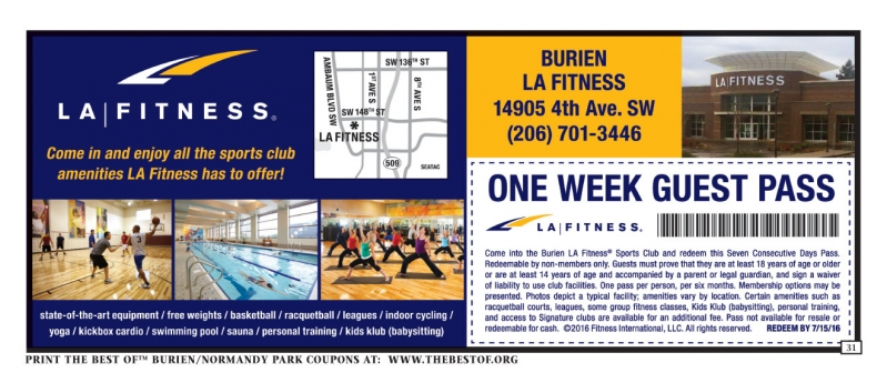 Discount coupons retro fitness