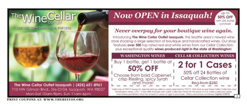 The Wine Cellar Outlet