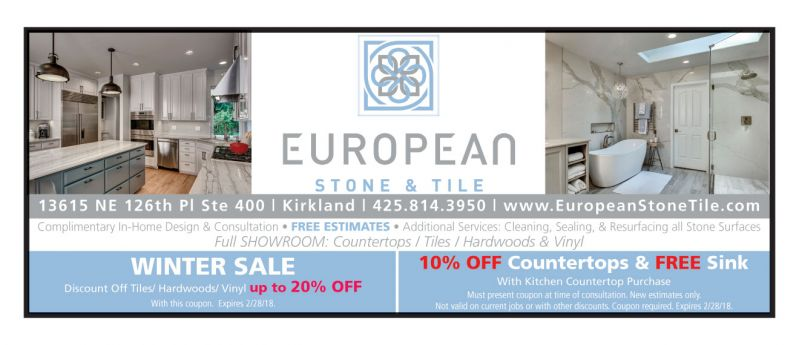 European Stone & Tile Design