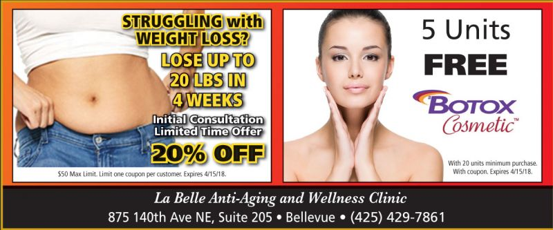 La Belle Anti-Aging and Wellness Clinic