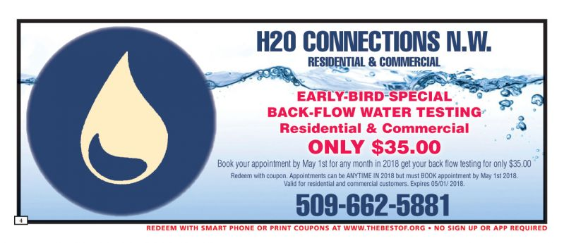H2O Connections NW