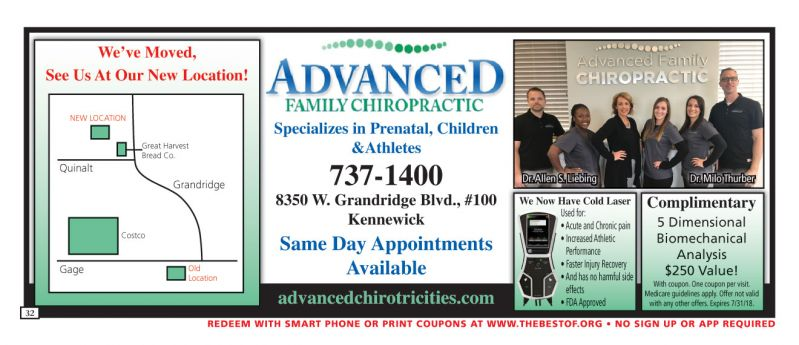 Advanced Family Chiropractic