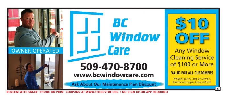 BC Window Care