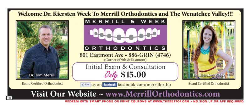 Merrill Orthodontics