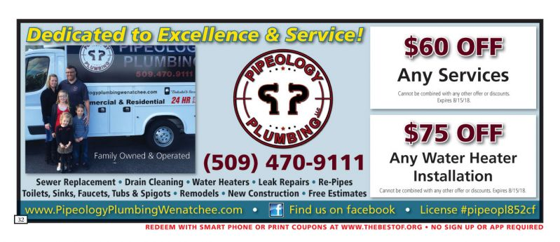Pipeology Plumbing