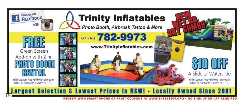 Trinity Inflatables