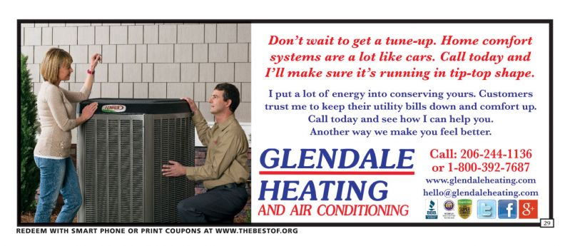 Glendale Heating
