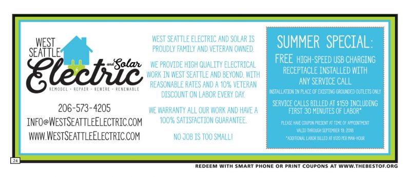 West Seattle Electric