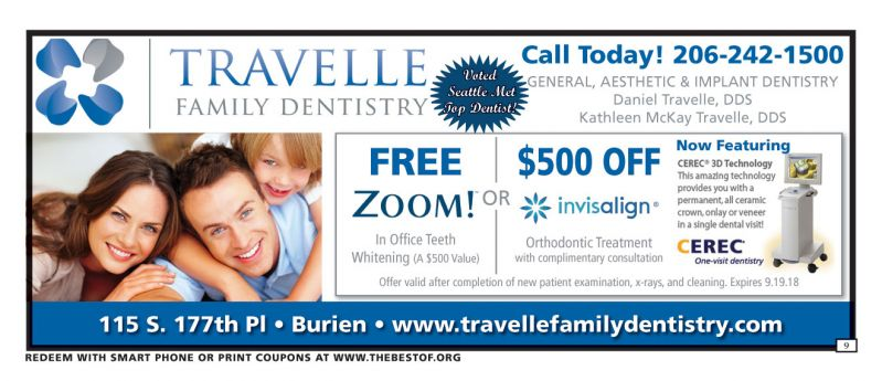Travelle Family Dentistry