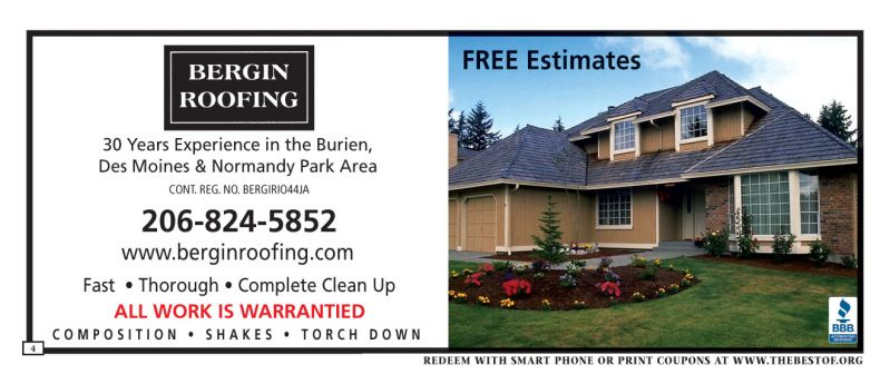 Bergin Roofing