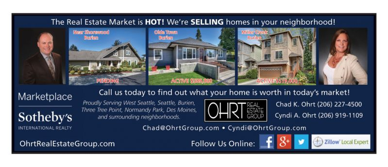 Ohrt Real Estate Group