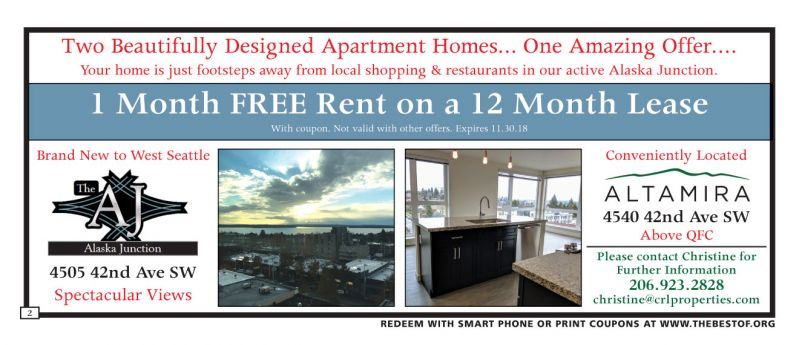 The AJ & Altamira Apartment Homes