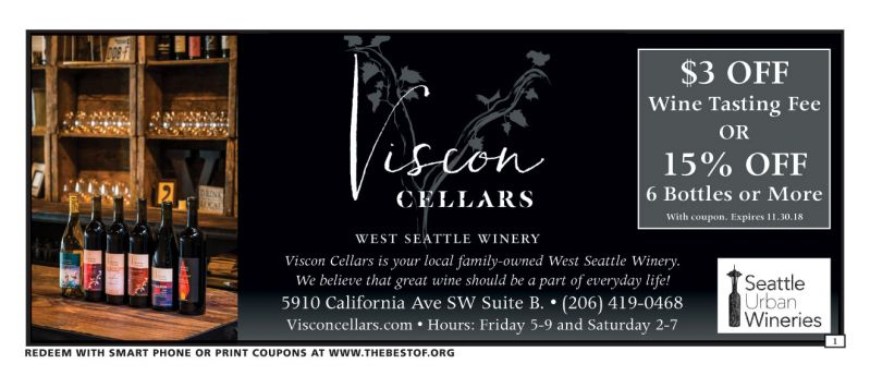 Viscon Cellars