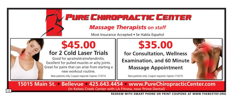 Pure Chiropractic Center