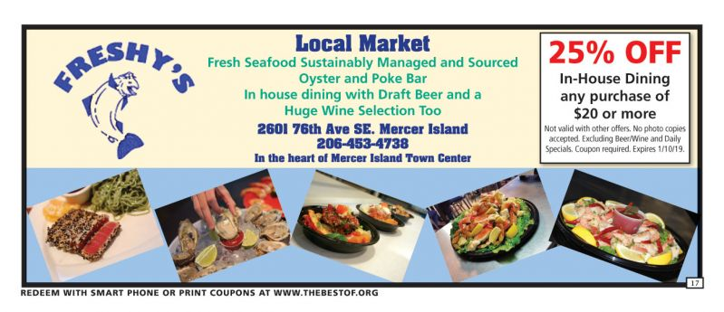 Best Thai Food Mercer Island