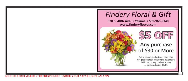 Finery Floral & Gift