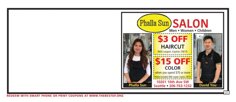 Phalla Sun Salon