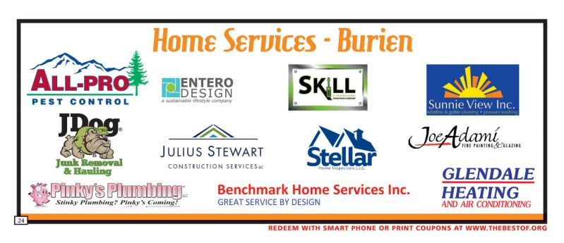 Home Services - Burien