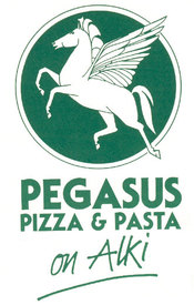 Pegasus Pizza & Pasta on Alki
